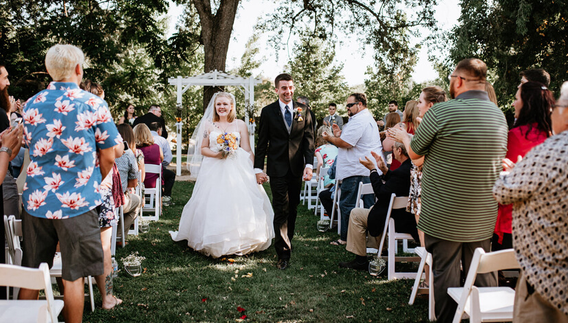 what does an unplugged wedding mean