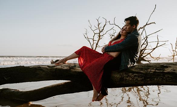 couples photography charleston sc